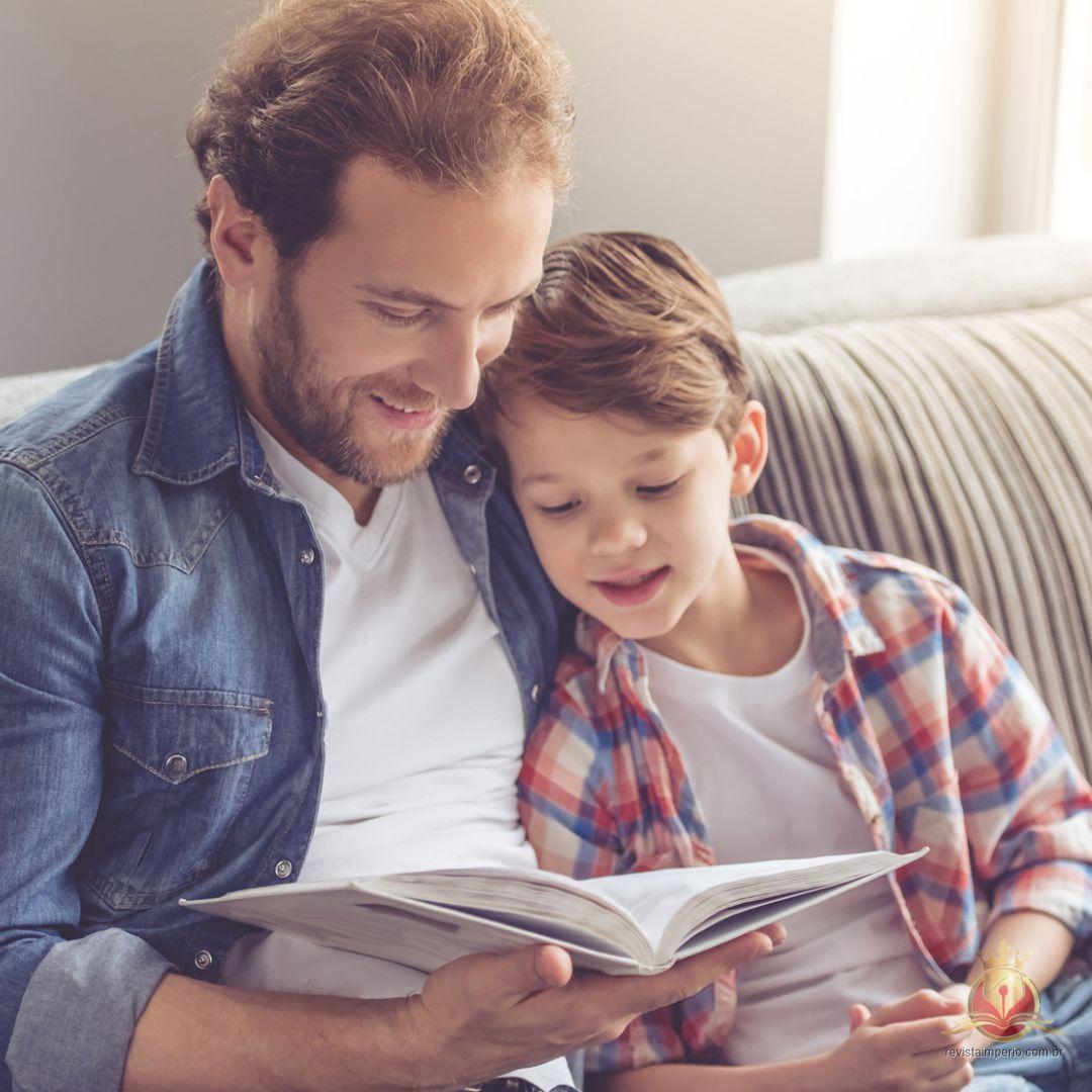 Pais que se envolvem, promovem sucesso na educação