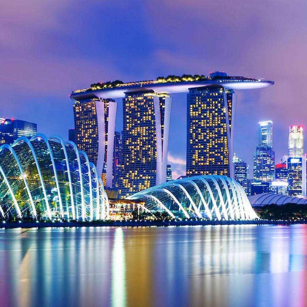 Singapura proíbe Notícias Falsas o mesmo Fake News