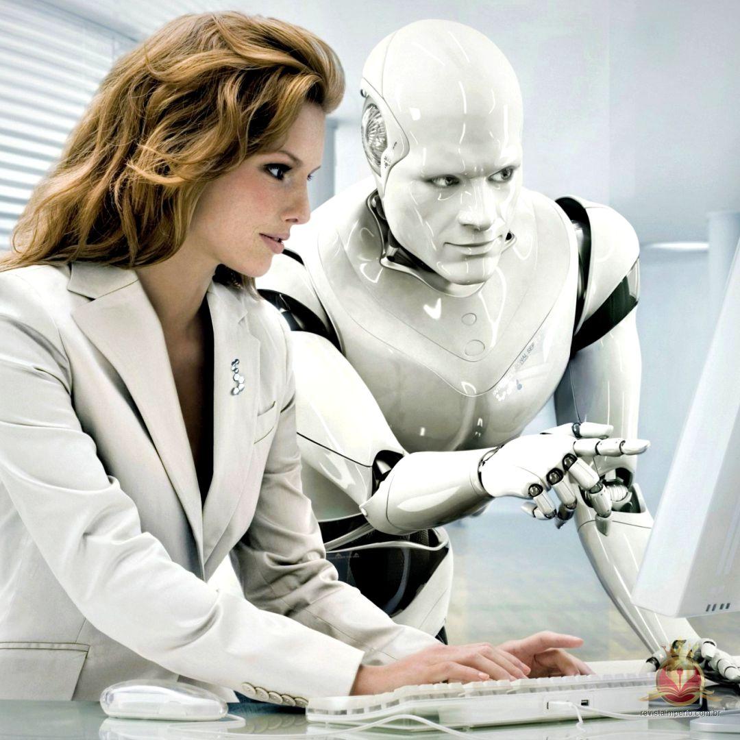 Um robô sociável pode alavancar a robótica doméstica