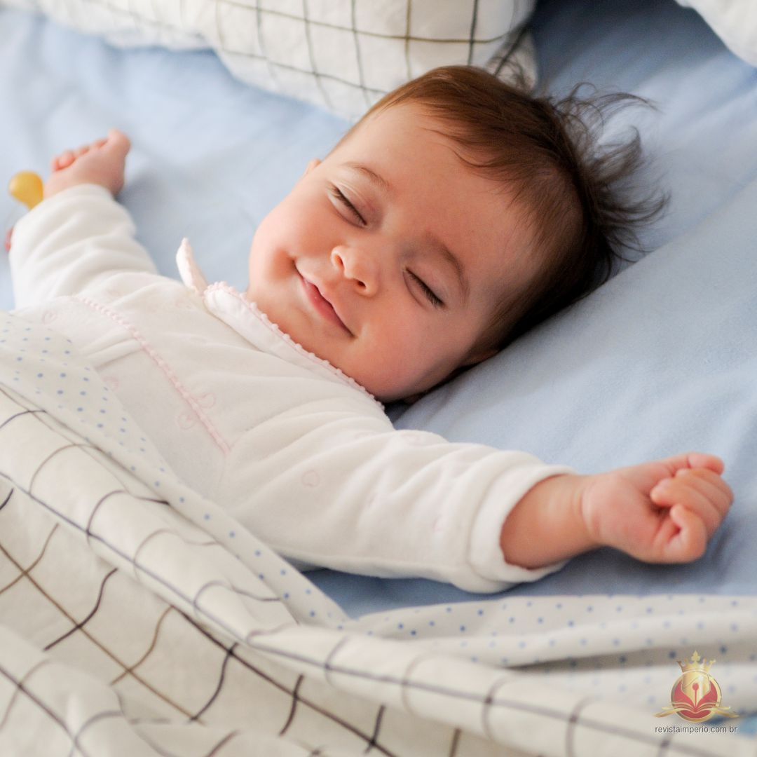 A importância de obter um sono de qualidade suficiente